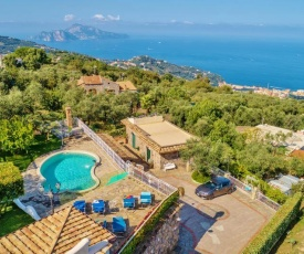 Conca Verde Villa Sleeps 14 Pool Air Con WiFi