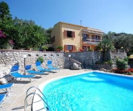Conca Verde Villa Sleeps 8 Pool WiFi