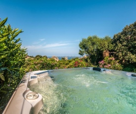 Costa Paradiso Sole Jacuzzi