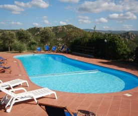 Holiday home in Costa Paradiso 23201