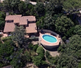 Holiday home in Costa Paradiso 35977