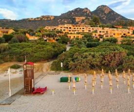 Appartamento con Spiaggia Privata Wi-fi Parking