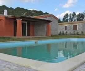 Row bungalows an der Costa Rei - ISR03234-JYD