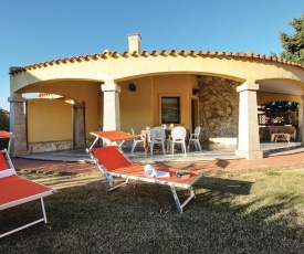 Three-Bedroom Holiday Home in Costa Rei -CA-