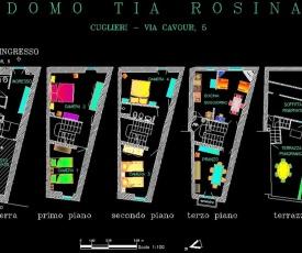 DOMO TIA ROSINA (I.U.N. P3203)