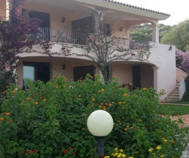 Resort Costa Smeralda/Cugnana