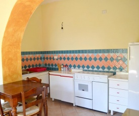 Apartment with Two-Bedrooms in Dorgali