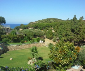 Albarosa Garden