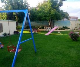 Casa Vacanze Arba Girasole
