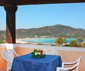 Holiday residence Le Corti di Marinella Golfo di Marinella - ISR01235-CYC