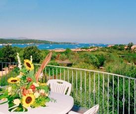 Holiday residence Le Corti di Marinella Golfo di Marinella - ISR01235-CYD