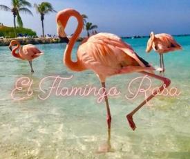 El Flamingo Rosa