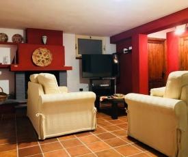Tavernetta Apartment