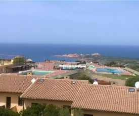 Appartamento Residence Isola Rossa