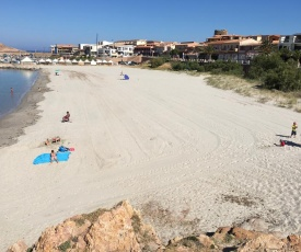 Appartamento Spiaggia Longa