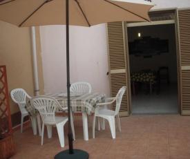 Appartamentino Via Amalfi 6 La Caletta