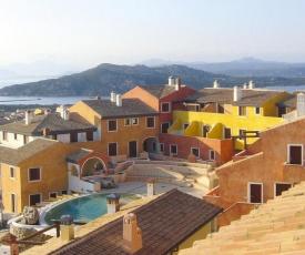 Holiday residence Punta Villa auf der Insel La Maddalena - ISR01279-CYA