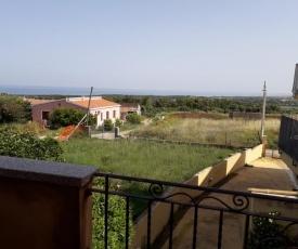Appartamento sul mare nel Nord Sardegna.