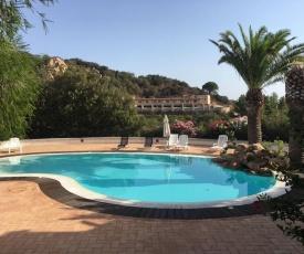 Residence Gli Oleandri 242 - Costa Smeralda - Porto Cervo