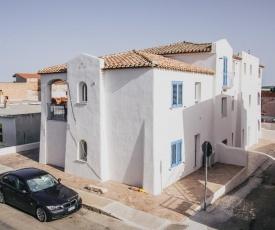 Milva's Apartment