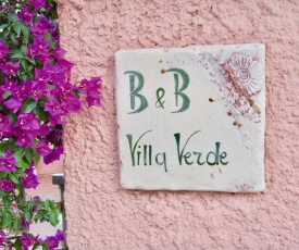B&B Villa Verde - Short Term Room Rentals