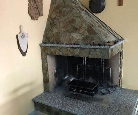 Casa Il Nuraghe