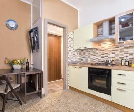 De Massimi's apartment Alghero
