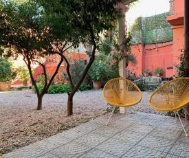 Liguria Garden