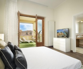 Luxury Rooms & Suites
