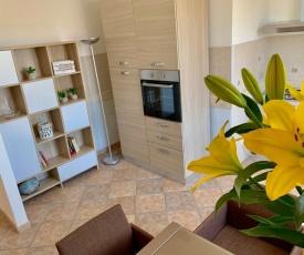 Apartment De Gasperi