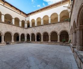 San Francesco Heritage Hotel