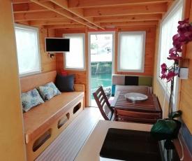 House Boat Alghero