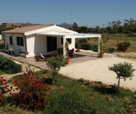 Villa da Luciana