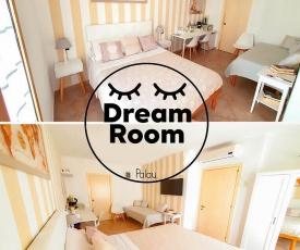 Dream Room - Il Vento e il Mare