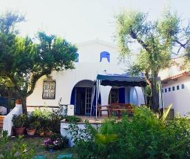Villa Maestrale