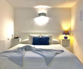 Villa Annabel seaview room