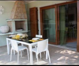 Casa Ludovica a Porto Pino