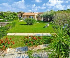 Holiday residence Il Nido dei Gabbiani Porto Pollo - ISR01277-CYB