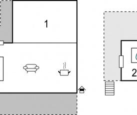 Two-Bedroom Apartment in Porto Pozzo OT