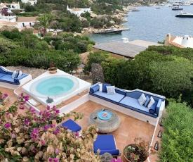 Villa Via Punta Sardegna