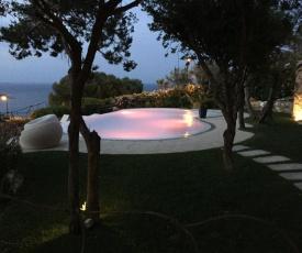ANDREA LUXURY APARTMENTS Villa in Porto Rotondo