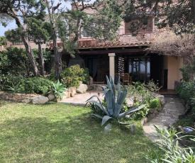 Casa con Giardino e Splendida Vista Porto Rotondo