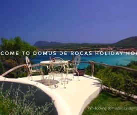 Domus de Rocas Holiday House