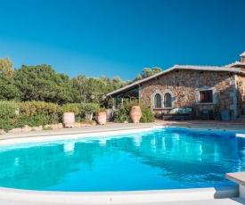 Esclusiva Villa con piscina