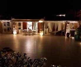 Villa Isabella in residence con piscina 700 mt dal mare