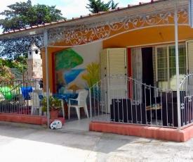 Appartamento Monte Longu