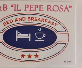 Il Pepe Rosa