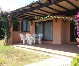 Villa con Piscina Stintino