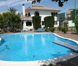 Holiday home in Quartu Sant'Elena 22916