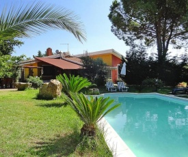 Holiday Home Quartu Sant'Elena - ISR05027-FYA